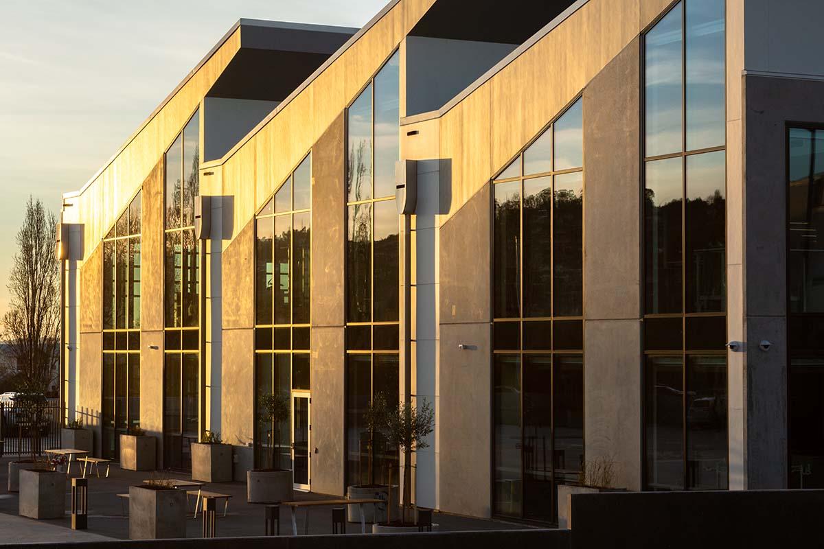 ARTAS Architects, Architects Tasmania, CH Smith Redevelopment