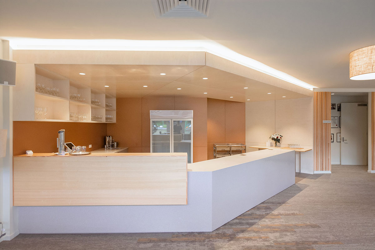 ARTAS Architects, Architects Tasmania, Graham Family Funeral Directors