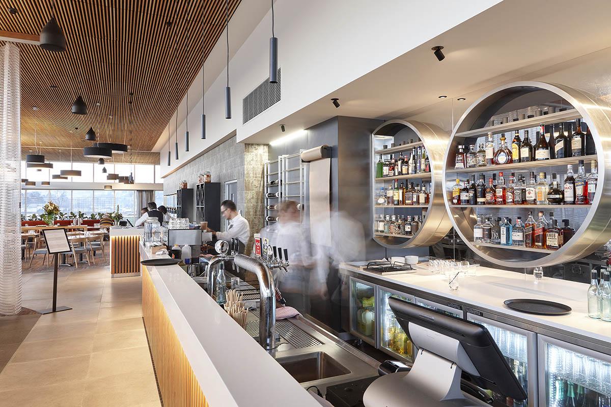 ARTAS Architects, Architects Tasmania, Peppers Silo Hotel