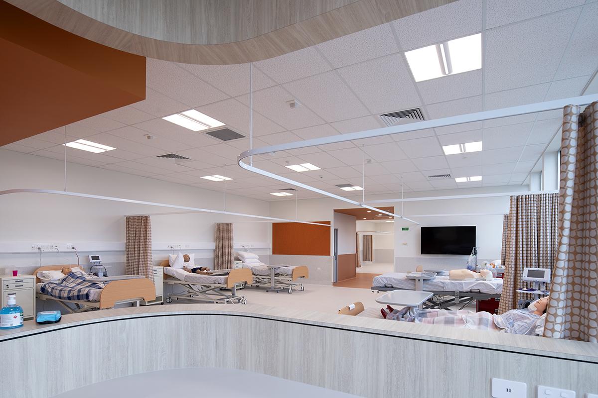ARTAS Architects, Tertiary Education, TasTAFE, Alanvale
