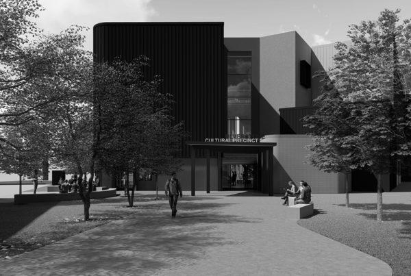 Ulverstone Cultural Precinct