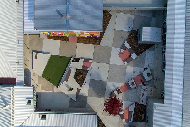 ARTAS Architects, Architects Tasmania, Education Design, Latrobe High School