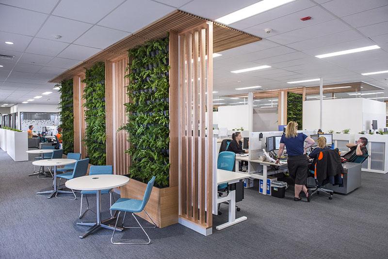 ARTAS Architects, Architects Tasmania, Interior Design Tasmania, TasWater Regional Headquarters