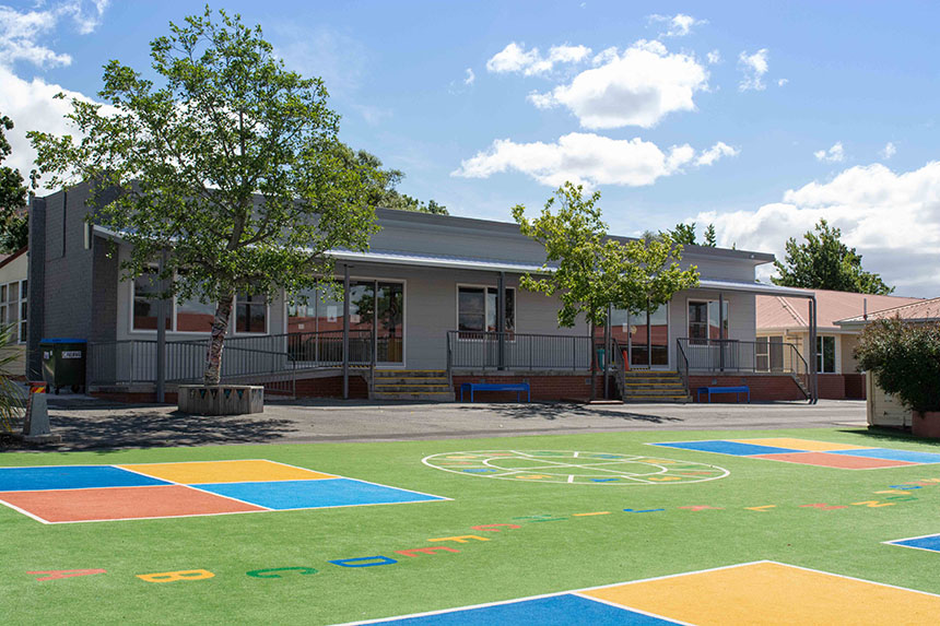ARTAS Architects, Architects Tasmania, Education Design, Riverside Primary School