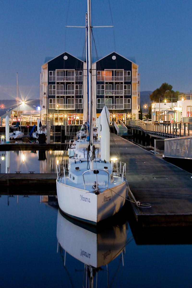ARTAS Architects, Architects Tasmania, Old Launceston Seaport