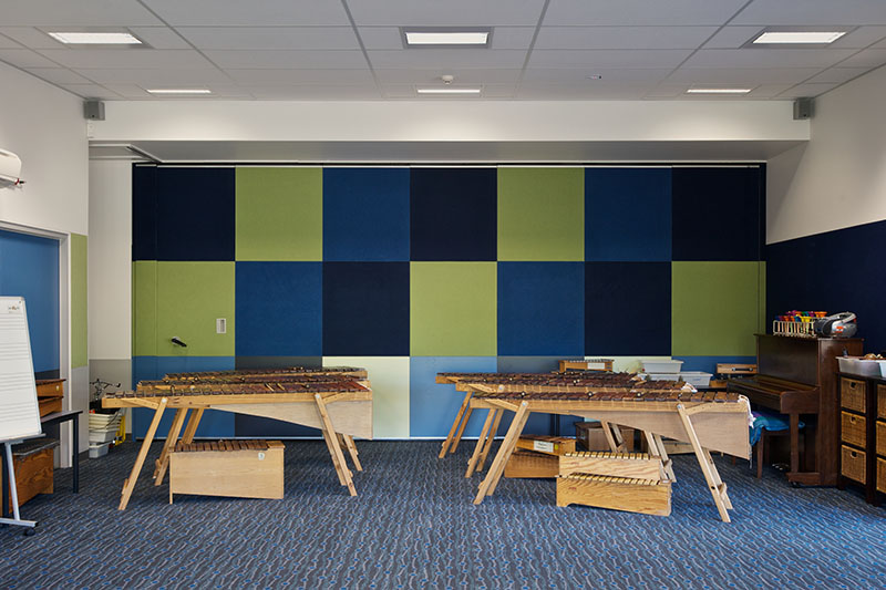 ARTAS Architects, Architects Tasmania, Romain Park Primary School